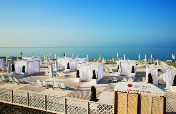фото отеля Сочи Парк Отель (ex. Azimut Hotel Sochi) изображение №5