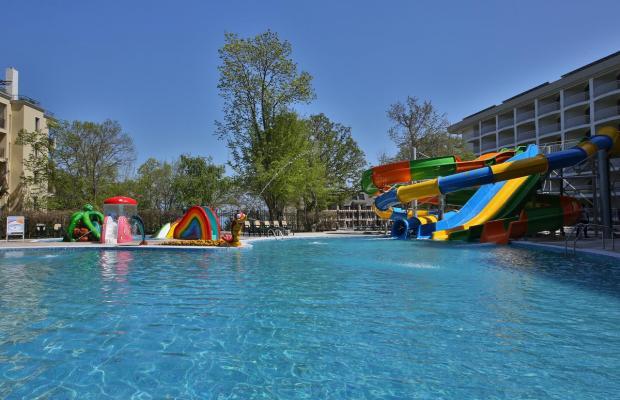 фотографии отеля Prestige Hotel and Aquapark (ex. Golden Yavor) изображение №31