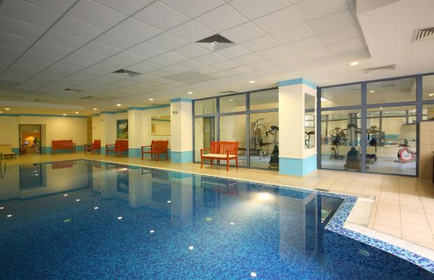 фотографии отеля Prestige Hotel and Aquapark (ex. Golden Yavor) изображение №7