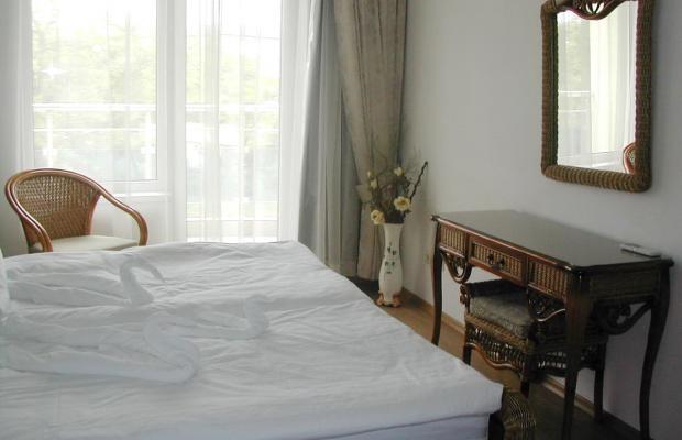 фотографии отеля Apart Complex Oasis изображение №19