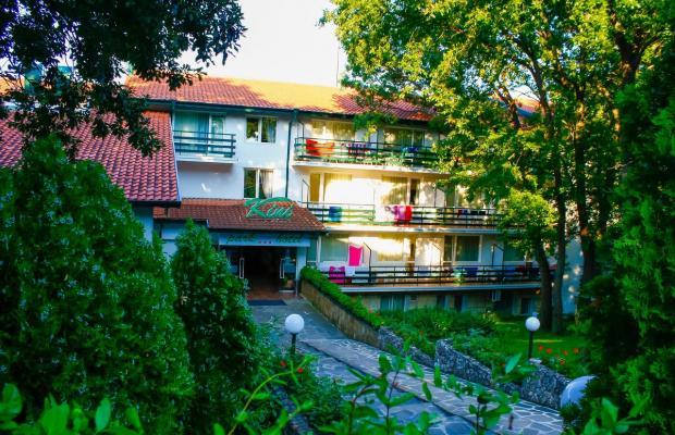 фото отеля Kini Park (Кини Парк) изображение №21