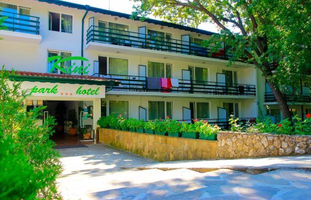 фотографии отеля Kini Park (Кини Парк) изображение №7