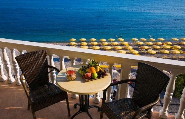 фотографии отеля Poseidon изображение №23