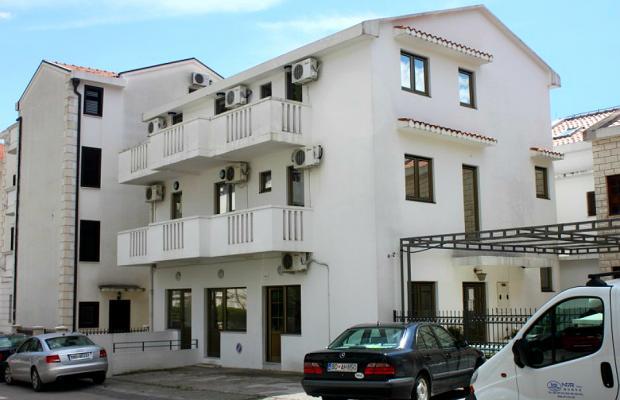 фото отеля Radonjic Apartments изображение №1