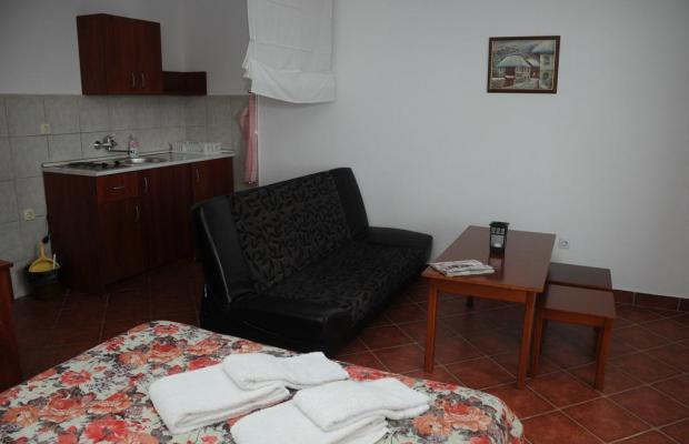 фотографии отеля Vila Vanja изображение №7