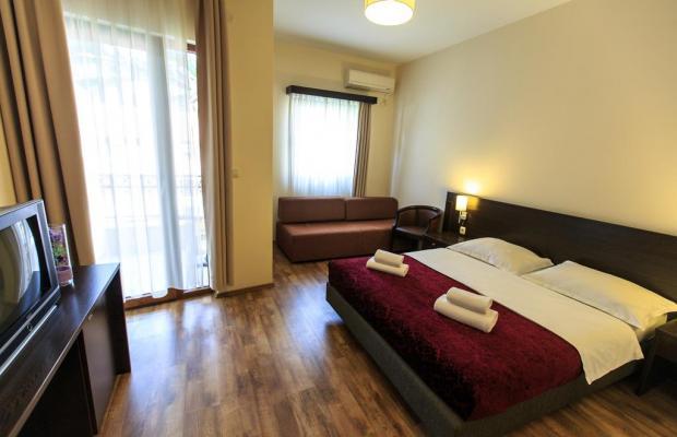 фотографии отеля Garni Hotel Lucic изображение №19