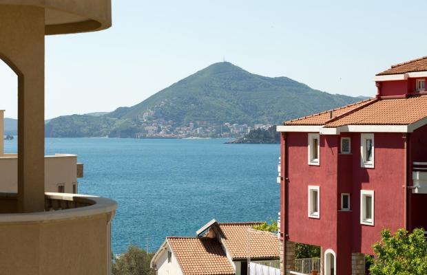фотографии отеля Villa Vujanovic изображение №35