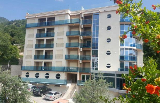 фото отеля Villa Vujanovic изображение №1
