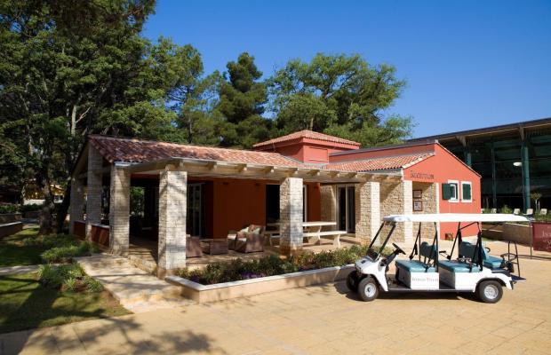 фотографии отеля Meliа Istrian Villas изображение №31