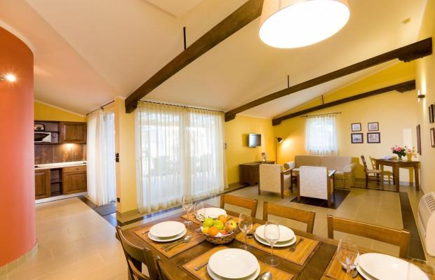 фото отеля Meliа Istrian Villas изображение №29