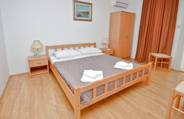 фотографии отеля Aleksandra-Nevenka изображение №11