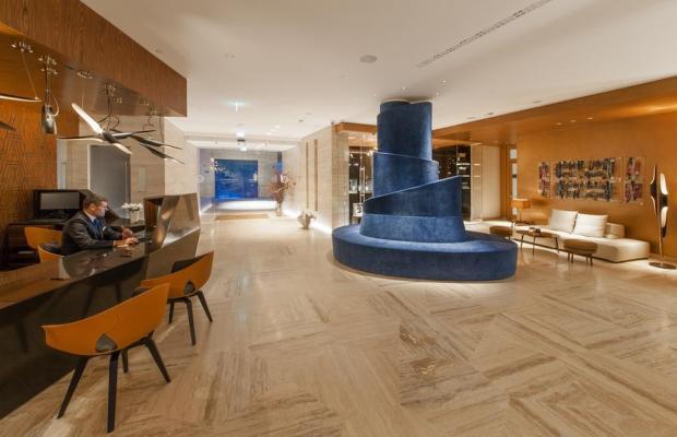 фото Boutique Hotel Alhambra изображение №10