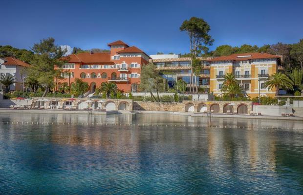 фото отеля Boutique Hotel Alhambra изображение №1