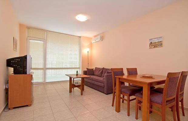 фото отеля Комплекс Каролина (Karolina Apartment Complex) изображение №21