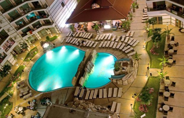фотографии отеля Комплекс Каролина (Karolina Apartment Complex) изображение №19