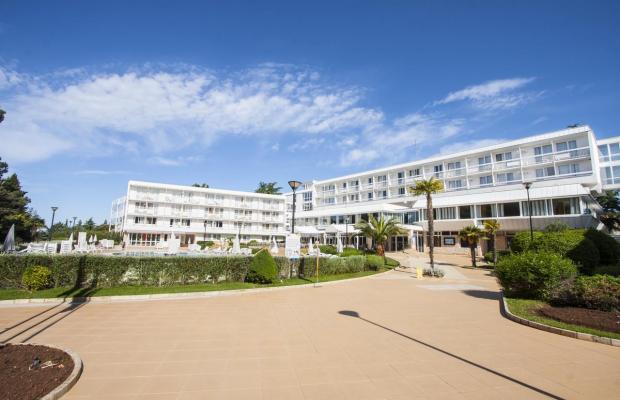 фотографии Aminess Laguna Hotel изображение №4