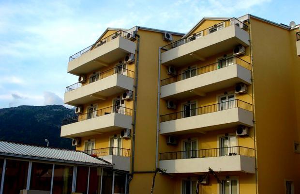 фото отеля Villa Beograd Hotel Apts изображение №1
