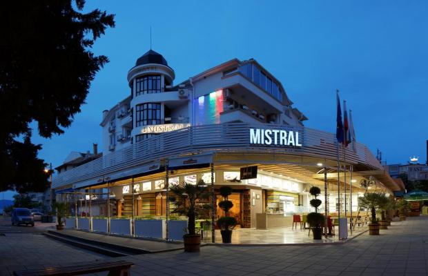 фотографии Mistral (Мистрал) изображение №20