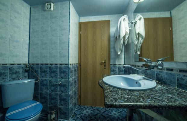 фотографии отеля Mistral (Мистрал) изображение №15