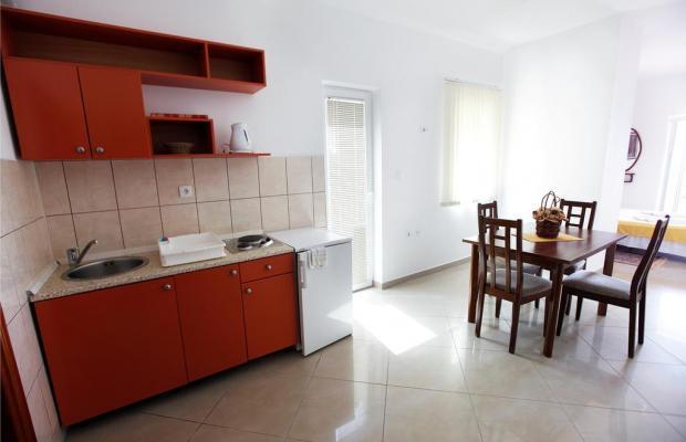 фотографии отеля Aparthotel Baron изображение №35
