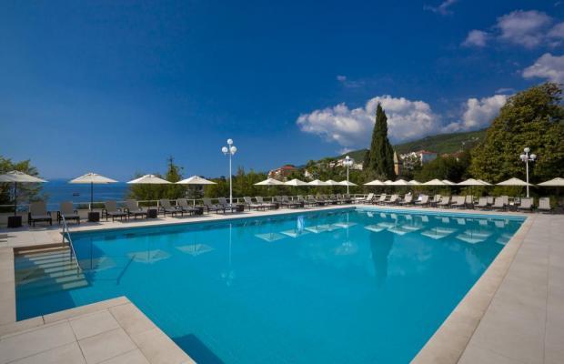 фото отеля Remisens Premium Hotel Ambasador (ex. Hotel Ambasador Opatija) изображение №49