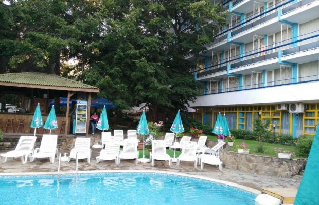 фото отеля Diana (Диана) изображение №1