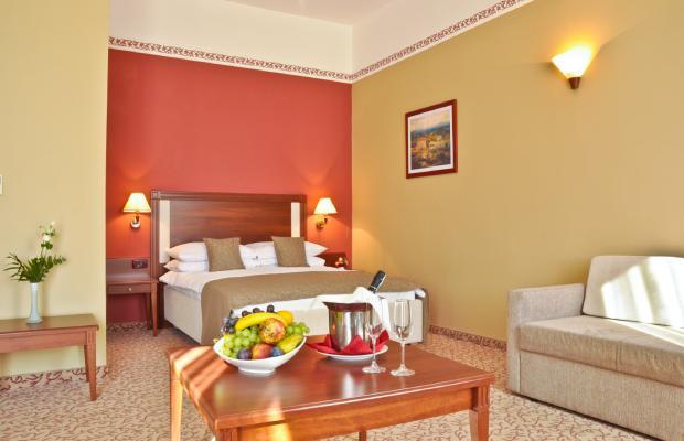фотографии отеля Valamar Grand Hotel Imperial изображение №51