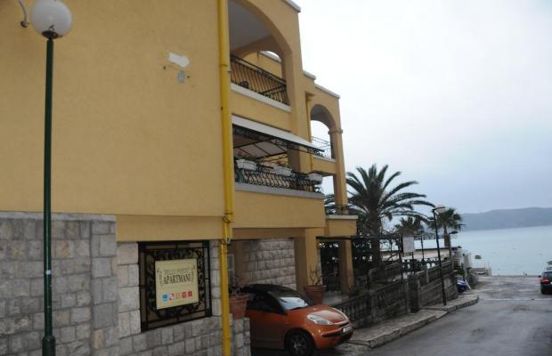 фотографии Hotel Porat (ex. Villa Bello Porto) изображение №20