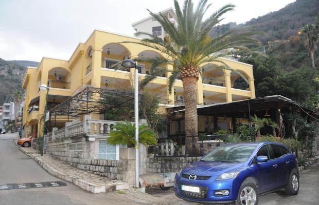фотографии Hotel Porat (ex. Villa Bello Porto) изображение №12