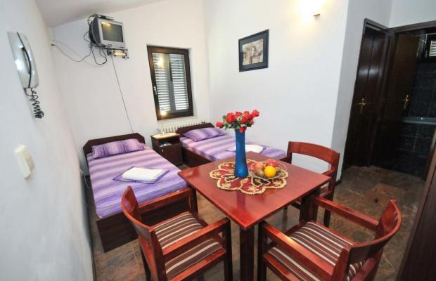фотографии отеля Apartments Villa Mirjana изображение №15