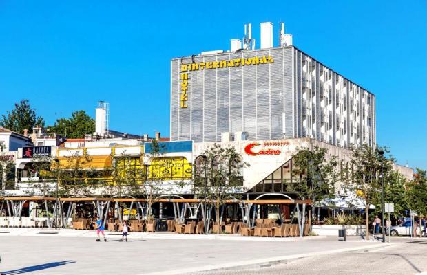 фото отеля Jadran Crikvenica International (ex. International) изображение №1