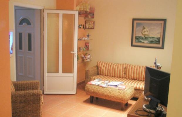 фотографии отеля Villa Tanja Rafailovic изображение №15