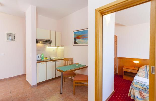 фотографии отеля Aparthotel Milenij изображение №19