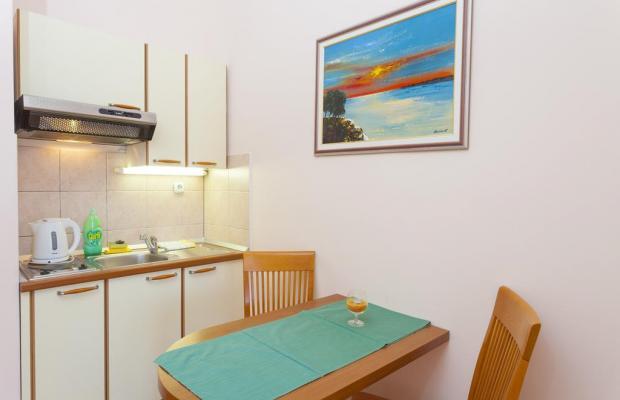 фото отеля Aparthotel Milenij изображение №17