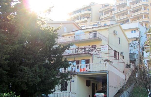 фото отеля Вилла Четкович изображение №1