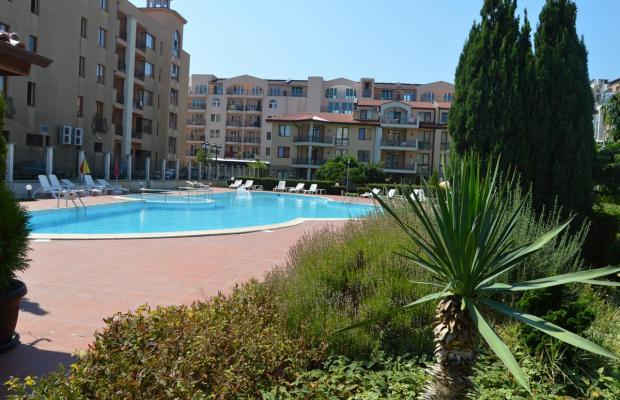 фото отеля Аркадия Комплекс (Arcadia Apart Complex) изображение №13