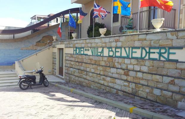 фото отеля Villa Belvedere изображение №17