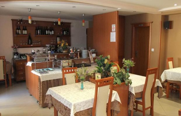 фотографии отеля Garni Mena изображение №11