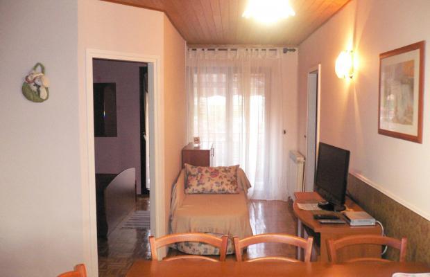 фотографии отеля Villa Rosa изображение №47