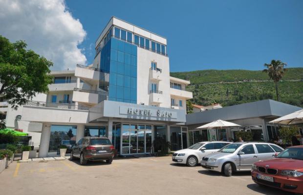 фото отеля Sajo изображение №1