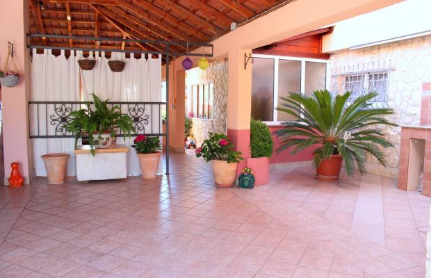 фото отеля Villa Rosa изображение №25
