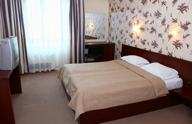 фото Тайм Аут Отель (Time Out Hotel) изображение №26