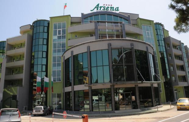 фотографии отеля Арсена (Arsena) изображение №11