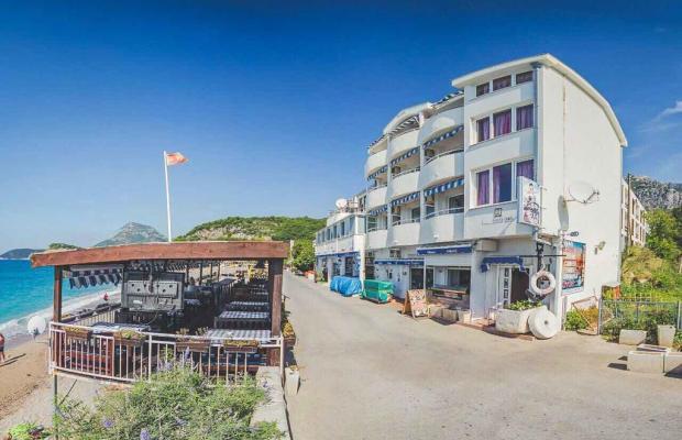 фото отеля Villa Barcelona изображение №1