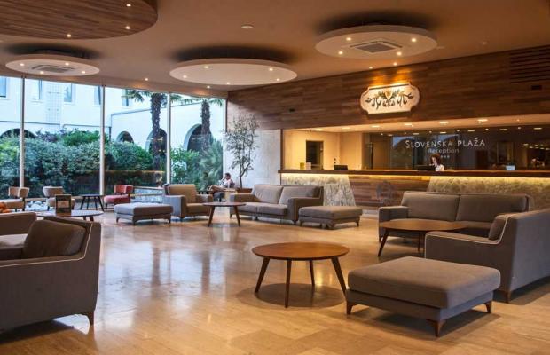 фото отеля Slovenska Plaza изображение №5