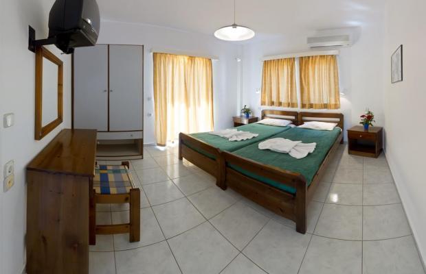 фотографии отеля Litsa Mare Apartments изображение №11