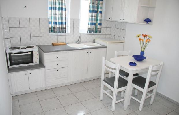 фото отеля Litsa Mare Apartments изображение №9