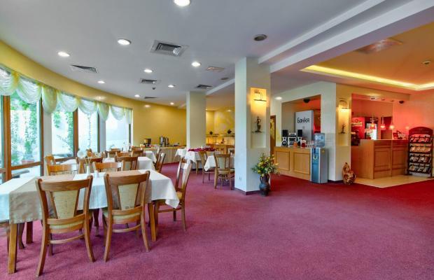 фото отеля Атлант (Atlant) изображение №37