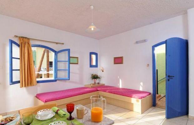 фотографии отеля Sarpidon Apartments изображение №7