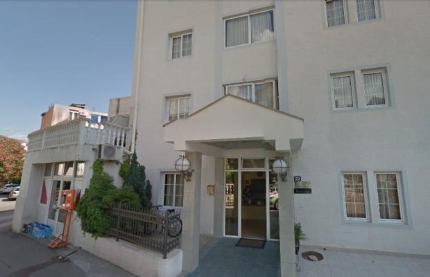 фото отеля Apartmani Azzuro изображение №1